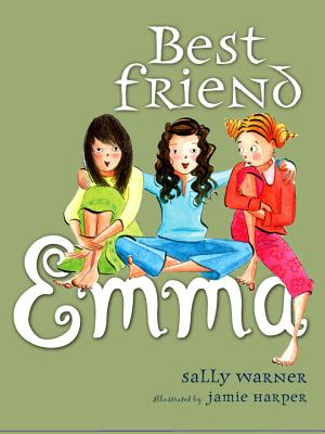 Cover for Best Friend Emma