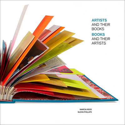 Artists and Their Books / Books and Their Artists Cover Image