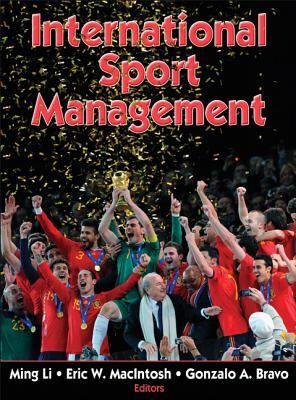 International Sport Management Cover Image