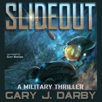 Slideout Lib/E: A Military Thriller Cover Image