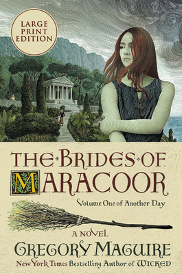 The Brides of Maracoor: A Novel (Another Day #1) Cover Image