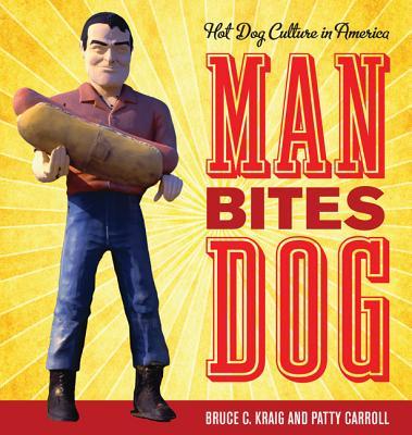 Cover for Man Bites Dog