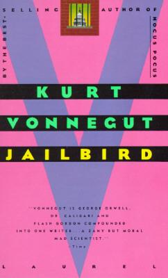 Jailbird Cover Image