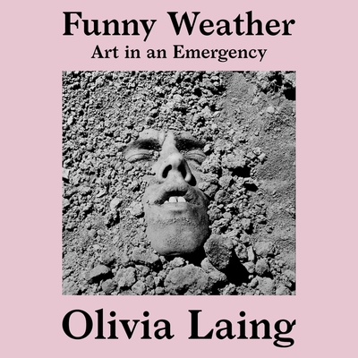 Funny Weather Lib/E: Art in an Emergency Cover Image