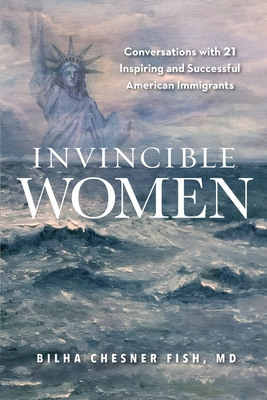 Cover for Invincible Women