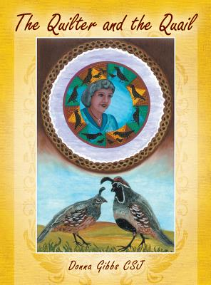 The Quilter and the Quail Cover Image