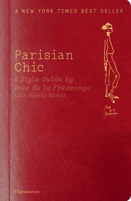 Parisian Chic Cover