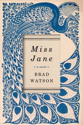 Miss Jane: A Novel Cover Image