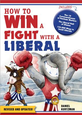 How to Win a Fight with a Liberal Cover
