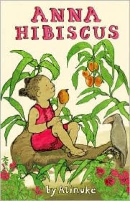 Anna Hibiscus Cover