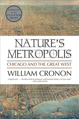 Nature's Metropolis Cover