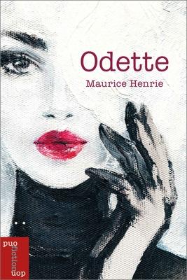 Odette (Fiction) Cover Image