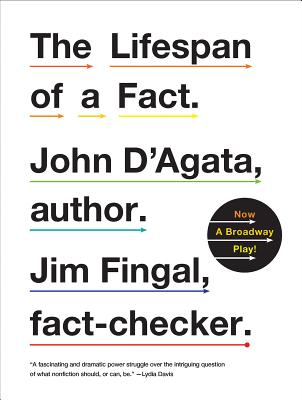 The Lifespan of a Fact Cover Image