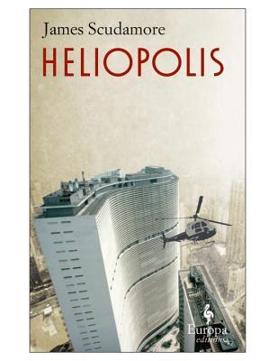 Heliopolis Cover Image