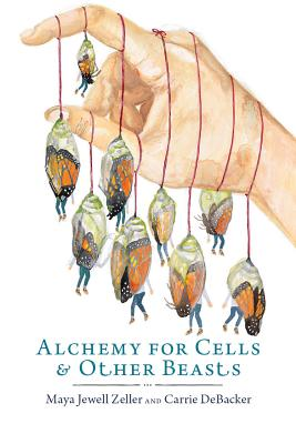 Alchemy for Cells & Other Beasts Cover Image