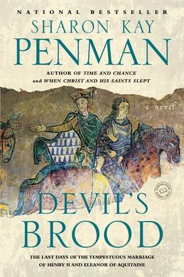 Devil's Brood Cover Image
