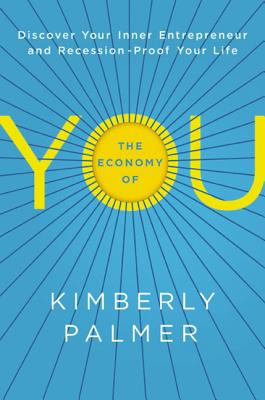 The Economy of You Cover