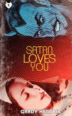 Satan Loves You Cover Image