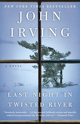 Last Night in Twisted RiverJohn Irving