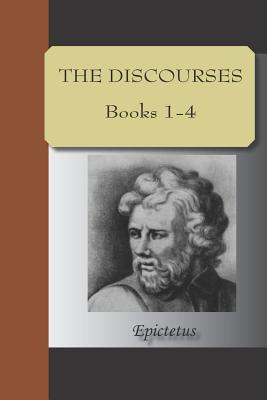Discourses of Epictetus Cover Image