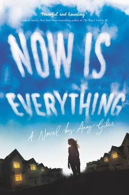 Now is Everything a Novel by Amy Giles