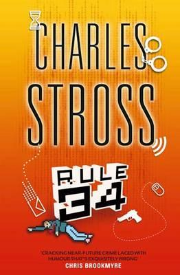 Rule 34 Cover