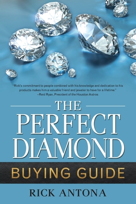 The Perfect Diamond Buying Guide Cover Image