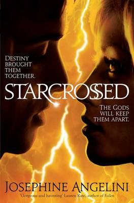 Starcrossed Cover Image