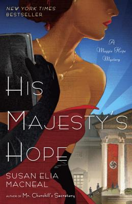 His Majesty's Hope Cover