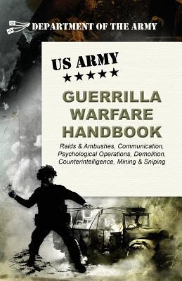 U S  Army Guerrilla Warfare Handbook (Paperback)   Beach Books Inc