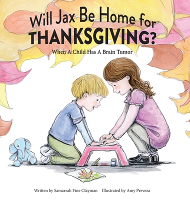 Will Jax Be Home for Thanksgiving? Cover Image