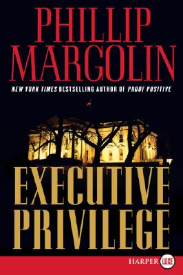 Executive Privilege Cover Image