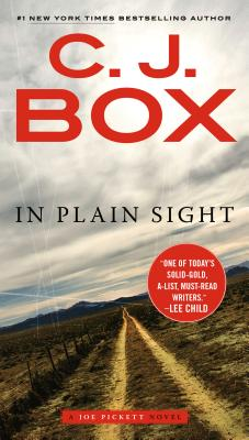 In Plain Sight (A Joe Pickett Novel #6) Cover Image