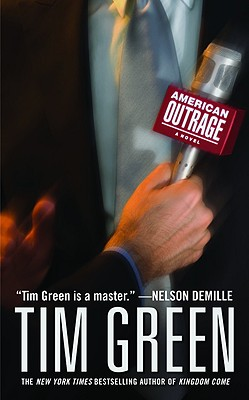 American Outrage Cover Image