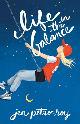 Life in the Balance Cover Image