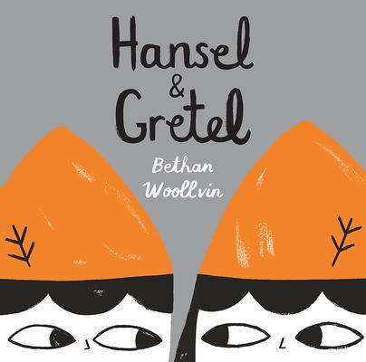 Cover for Hansel & Gretel