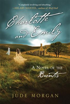 Cover for Charlotte and Emily