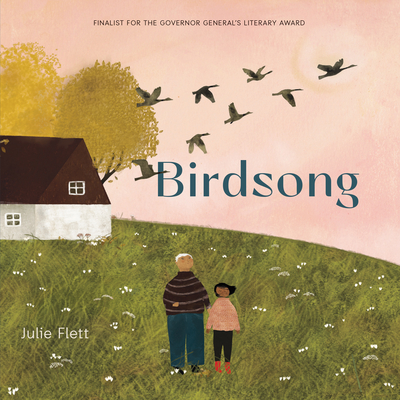 Birdsong Cover Image