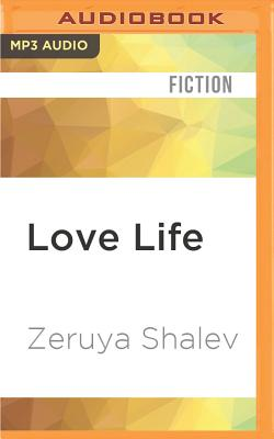 Cover for Love Life