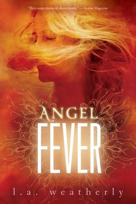 Angel Fever Cover Image