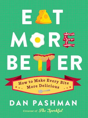 Eat More Better Cover