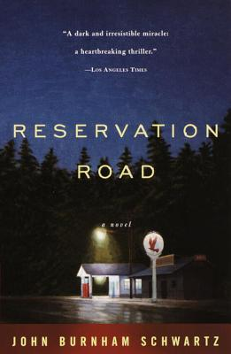 Cover for Reservation Road (Vintage Contemporaries)