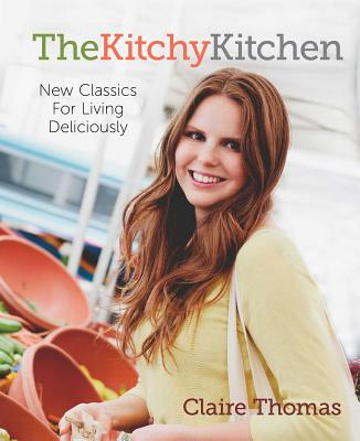 The Kitchy Kitchen Cover