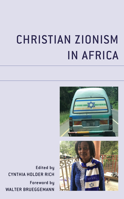 Christian Zionism in Africa Cover Image