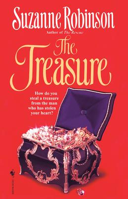 The Treasure Cover