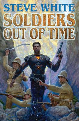Soldiers Out of Time (Jason Thanou #5) Cover Image