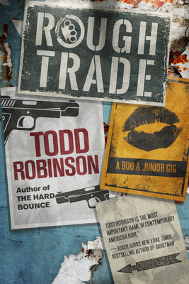 Rough Trade Cover Image