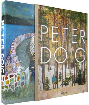 Peter Doig Cover