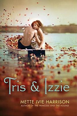 Tris & Izzie Cover