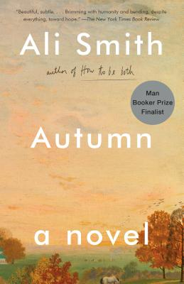 Autumn: A Novel (Seasonal Quartet) Cover Image